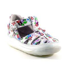 0360A NATURINO FALCOTTO 164 BLANC La Bande à Lazare Grenoble, spécialiste de la chaussure enfant et femme collection printemps été 2014 www.labandealazare.com
