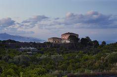New photos of Rocca delle Tre Contrade