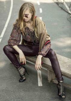 jacket,metallics,fashion,style,editorial,model