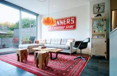 Estilos de decoração criam ambientes diferenciados - Dekoracio
