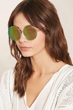 PEDIDOS SOLO POR #ENCARGO Código: F-41 Two-Tone Round Sunglasses Color: Gold/pink Precio: ₡8.900 ($16,42)  Whatsapp ☎8963-3317, escribir al inbox o maya.boutique@hotmail.com  Envíos a todo el país. #MayaBoutiqueCR ❤