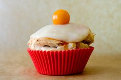 13 Savory Cupcakes You Can Legitimately Eat For Dinner I think I've just died and gone to cupcake heaven.