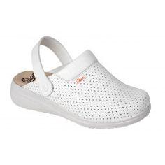 e7e0d96bc Zuecos sanitarios Mar Picado  confort  confortable  pies  foot  fashion   moda