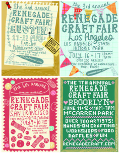 Love the playfulness and idea for these to be invites!    Kate Sutton