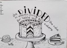 Day 2: Divided