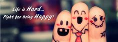 MAKE YOUR LIFE STRATEGY: 10 Ways To Be Happy...