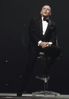 Frank Sinatra 1968