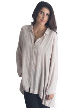 Perfect Time Of Year Blouse