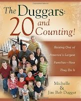Great book! I want to read their newest one-A Love that multiplies. :)
