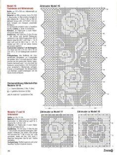 REGINA RECEITAS DE CROCHE E AFINS