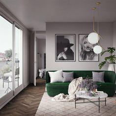 #interiordesign photography via - Alexander White (@alexanderwhitesthlm)