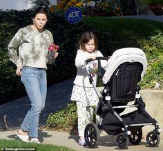 Jenna Dewan, Second Child, Baby Strollers, Daughter, Celebrities, Children, Celebrity Style, Sunday, Parties