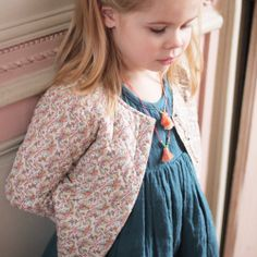 lale childrens clothing | LOUISE MISHA - French Girls Clothes - Designer Girls Dress