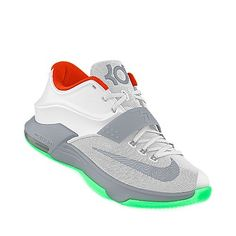 info for 9c152 80dee KD7 Yeezy 2 Pure Platinum. Yeezy 2Nike Basketball ShoesNike IdNike ...
