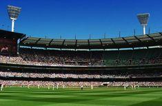 MCG stands - Melbourne Cricket Ground - Wikipedia