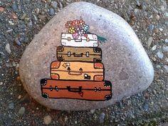 Sten, stone, rock