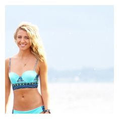 A total babe in our Azul Bikini || @jaclynmh27 || #surf #beach #soflo #miami #bikini #miami #camilaswimwear #photography #swimwear #beach #style #fashion #girly #watersports #bikinisonline | camilaswimwera.com