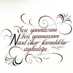 …….✒ . . . . . . . . . . . . . . . #nazımhikmet#nazımhikmetran#siir#edebiyat#calligraphy#calligraph#kaligrafi#art#design#tattoo#ikinciyeni#sair#istanbul#typography#siirsokakta#turgutuyar#cemalsureya#saitfaikabasıyanık#mevlana (Maltepe,...