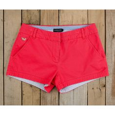 The Brighton Chino Short in Strawberry Fizz by Southern Marsh on Country Club Prep // email xcgal98@gmail.com for 20% off.