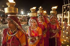The 8 Most Popular Festivals in India