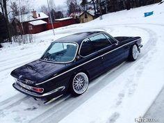 BMW 3.0CS OldSchool