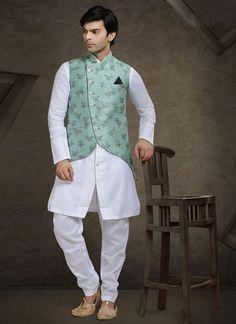 a773638f9f0 295 best Nehru Jacket images in 2019 | Men wear, Menswear, Indian ...