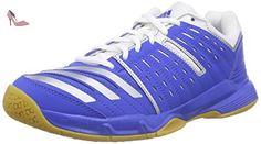 UK Online - adidas Essence 12 Handball Men Shoes Blue (blue / blue / ftwwht)