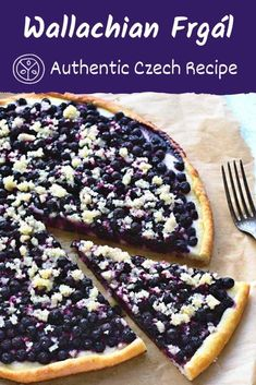 Czech Recipes, Ethnic Recipes, Plum Butter, Czech Desserts, Dried Pears, How Much Sugar, Wild Blueberries, Wood Fired Oven, Dry Yeast