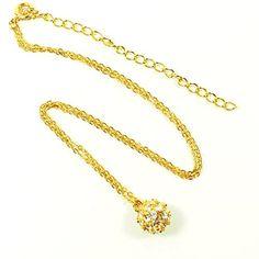 streitstones - Kette vergoldet mit Swarovski-Kristallen bis zu 50% Rabatt streitstones http://www.amazon.de/dp/B00T3KRWAY/ref=cm_sw_r_pi_dp_nfY6ub01H03E2, streitstones, Halskette, Halsketten, Kette, Ketten, neclace, bling, silver, gold, silber, Schmuck, jewelry, swarovski, fashion, accessoires, glas, glass, beads, rhinestones