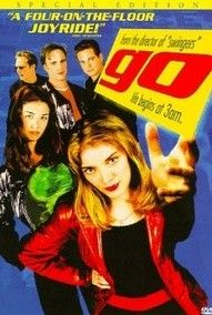 Go Seriously underrated movie from the 1990s. One of my faves of all time.