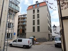 Dresdner-Bauten.de: Neumarkt Quartier IV/3 - Friesengasse/ Landhausstr...