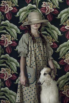 """Animal Child""– série fotográfica de SHELLY MOSMAN « The Hype BR"