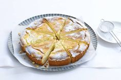 Kijk wat een lekker recept ik heb gevonden op Allerhande! Oma's Amerikaanse cheesecake