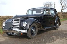 Armstrong Siddeley Whitley (1953)
