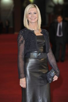 Actress/singer Olivia Newton-John was born on September 26, 1948, in Cambridge, Cambridgeshire, England. She lived there until she was five years old, and her family relocated to Australia when her father was offered a job as the dean of a college in Melbourne. When she was a teen she returned to live in England with her mother, after winning a singing talent contest. She had many hit singles and appeared on TV series with Cliff Richard as well as in the film Toomorrow (1970).