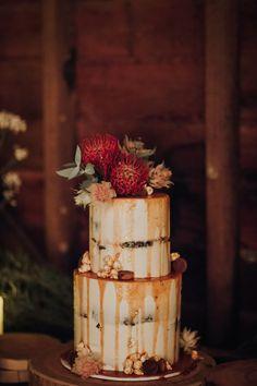 Image 34 - Rustic Bush Inspiration – Australian Wedding in Real Weddings.