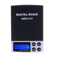 KKMOON Mini Electronic Balance Weight Scale