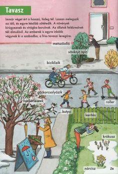 Environmental Studies, Kindergarten, Homeschool, Language, Teaching, Comics, Nap, Crafts, Spring