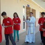 Alegría y entusiasmo en el Encuentro de Niños y Adolescentes del Decanato Este
