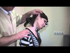 Как излечить шейный остеохондроз навсегда. Топ 10 упражнений для шеи. - YouTube