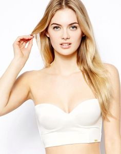 27968e824794f Ultimo Miracle Low Back Strapless Bra