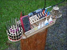Werkzeughalter Feinmechanik Werkzeug