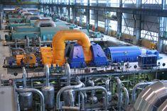 Dolna Odra Power Plant Poland [3456  2304]