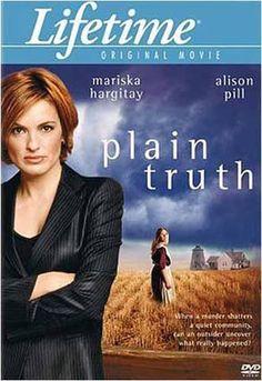 Lifetime - Plain Truth DVD Movie