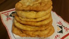 Onion Rings, Waffles, Gem, Cookies, Breakfast, Ethnic Recipes, Desserts, Food, Crack Crackers