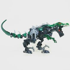 """170 Likes, 14 Comments - @vinyl_rondo on Instagram: """"New Dino MOC contender to rival the Lego Indominus Rex."""""""
