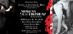 Party Invitation Template Free New 12 Best S Of Harlem Nights Flyer Template Great
