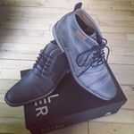 Street Style / Bullboxer Shoes From @thorobr_stylegrammer