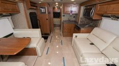 The 2016 #Winnebago Aspect is perfect for the #traveling couple!
