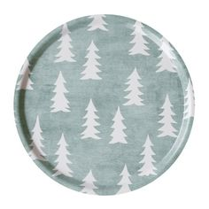 Fine Little Day Gran Tray in Sage Green Home Wedding, Wedding Gifts, Decorative Objects, Decorative Plates, Large Tray, Egg Holder, Scandinavian Home, Decoration, Best Gifts